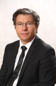 Alain Chapuis, Élu du canton de Saint-Etienne-Du-Bois