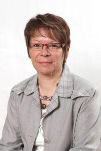 Annie Meuriau, Élue du canton de Hauteville-Lompnes