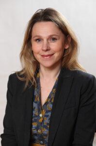 Aurélie Charillon, Élue du canton de Saint-Genis-Pouilly