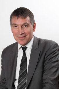 Bernard Perret, Élu du canton de Bourg-en-Bresse