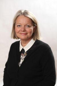 Brigitte Coulon, Élue du canton de Villars-Les-Dombes