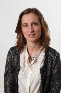 Carène Tardy, Élue du canton de Belley