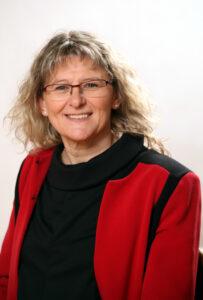 Catherine Journet, Élue du canton de Saint-Etienne-Du-Bois