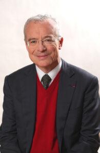 Charles De La Verpillière, Élu du canton de Lagnieu