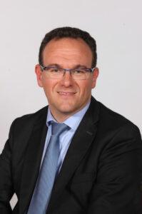 Damien Abad, Élu du canton de Pont-d'Ain