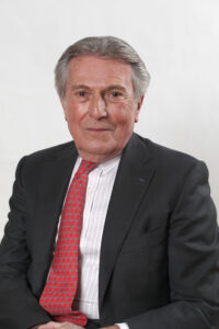 Gérard Paoli, Élu du canton de Gex
