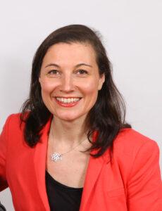 Hélène Maréchal, Élue du canton de Bourg-en-Bresse 1