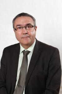 Jean-Yves Flochon, Élu du canton de Ceyzériat