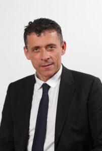 Jean-Yves Hédon, Élu du canton de Belley