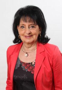 Liliane Maissiat, Élue du canton d'Oyonnax