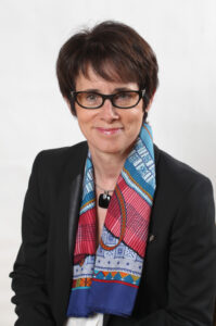 Martine Tabouret, Élue du canton de Ceyzériat