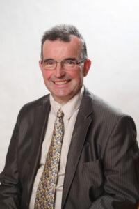 Michel Brulhart, Élu du canton de Thoiry