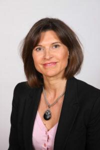 Myriam Bouvet-Multon, Elue du canton de Bellegarde-sur-Valserine
