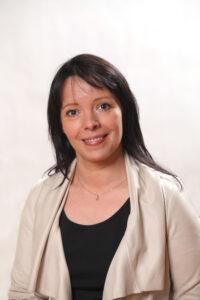 Natacha Lorillard, Élue du canton de Nantua