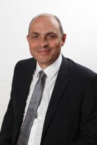 Philippe Emin, Élu du canton de Hauteville-Lompnes