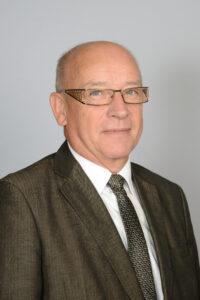 Roland Bernigaud, Élu du canton de Châtillon-sur-Chalaronne