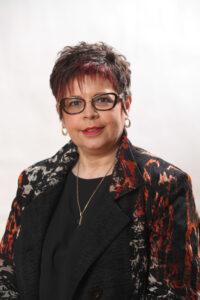 Valérie Guyon, Élue du canton de Replonges