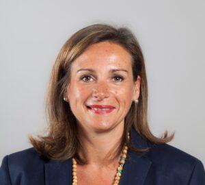 Véronique Baude, Élue du canton de Gex