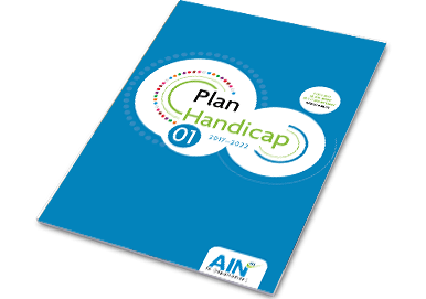couverture du document Plan Handicap 01