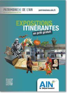 Patrimoine Expo itinérantes