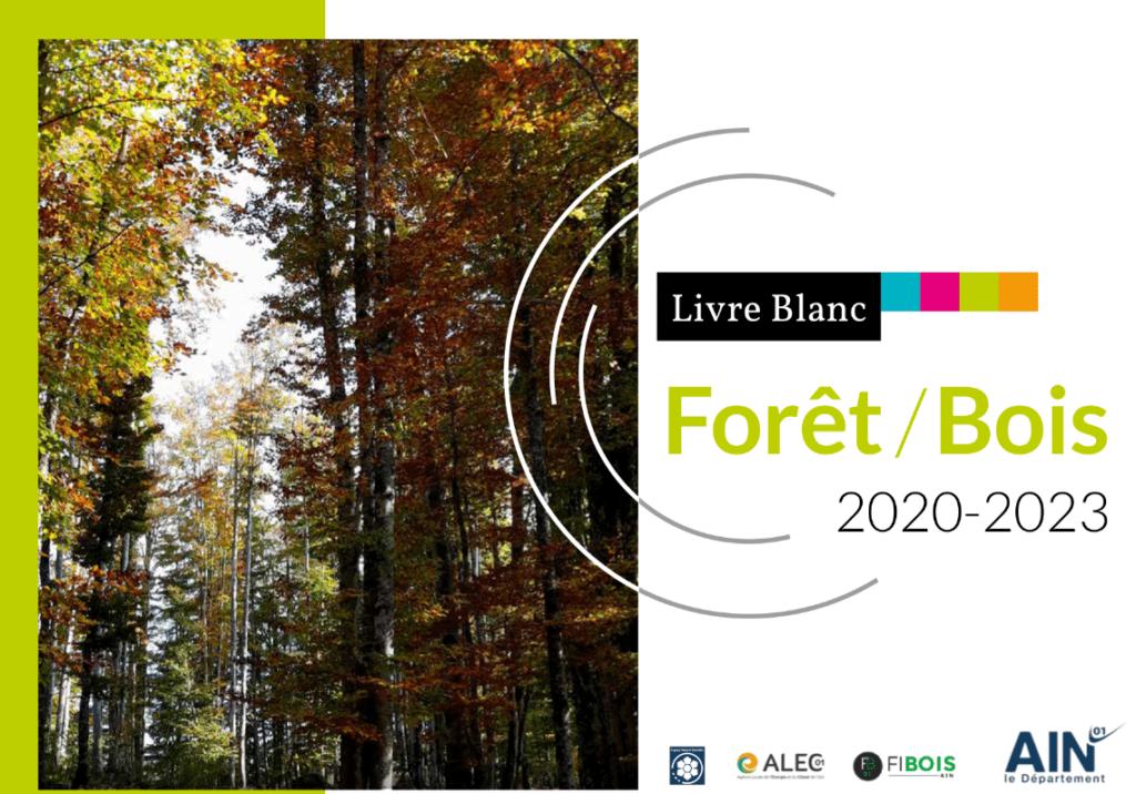 Un programme d'actions sur 4 ans comprenant 3 axes et 25 actions autour de 3 axes La forêt Aindinoise, les entreprise et industries du bois et la filière bois de demain