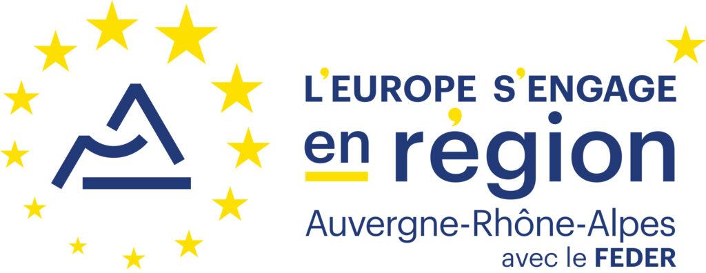 Logo LEurope Sengage FEDER 2017 Quadri