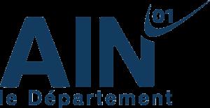 Logo Département en quadrichromie