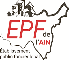 Logo EPF de l'Ain