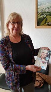 lysiane Guiral, adjointe au social Saint-Didier-sur-Chalaronne
