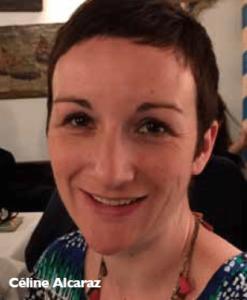 Céline Alcaraz, psychomotriciennes - motricité libre chez jeunes enfants