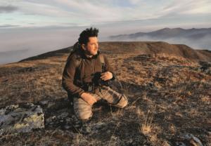 Joël Brunet est photographe naturaliste