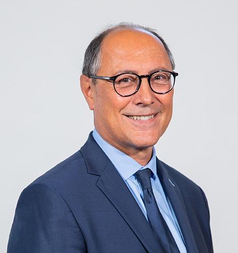 Jean Deguerry président du Département de l'AinADF 2021